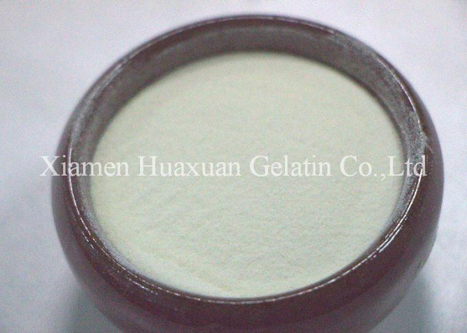 Low Molecular Weight Bovine Collagen Powder Widely Used In Beauty Or Makeup