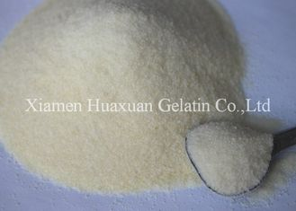 Baking Ingredients Food Grade Gelatin 180 Bloom With Different Origin