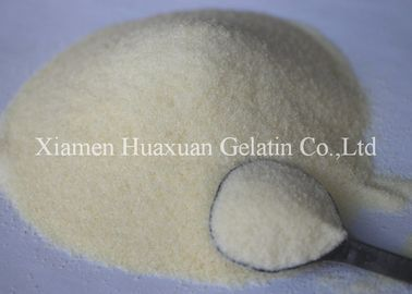 Sweet Coating Unflavoured Gelatin Powder 120 - 150 Bloom By Film Forming