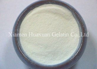 China ISO FDA Hydrolyzed Fish Collagen Protein Peptide Powder From Fish Scale factory