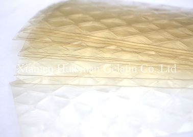 China Animal Skin Bone Bulk Gelatin Sheets 120 - 180 Bloom For Mousse Cakes factory