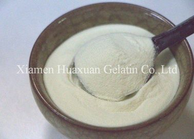 China 99% High Purity Beef Collagen Power Anti Aging For Cosmetics CAS 9064-67-9 factory