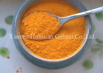 485-37-7 Curcumin Extract Powder 95% Extracted From Natrural Turmeric Root