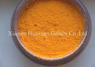 Natural Food Ingredients Curcumin Extract Powder Turmeric Root Curcumin 98%