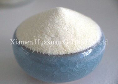 Edible Collagen Gelatin Powder In Confectionery , Jelly CAS 9000-70-8