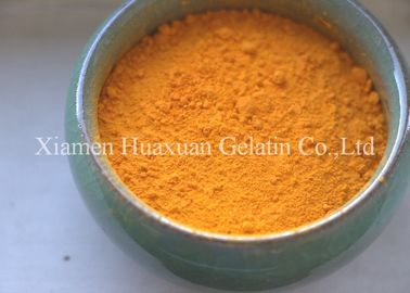 China Sausage Can Sauce Turmeric Curcumin Powder Orange Yellow Antimicrobial Agent factory