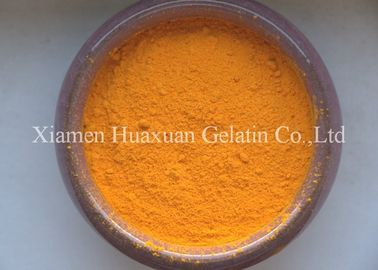 China Organic 99% Curcumin Extract Powder FromTurmeric Root For Making Medicine factory