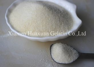 China Edible Gelatin 180 bloom Good Quality factory