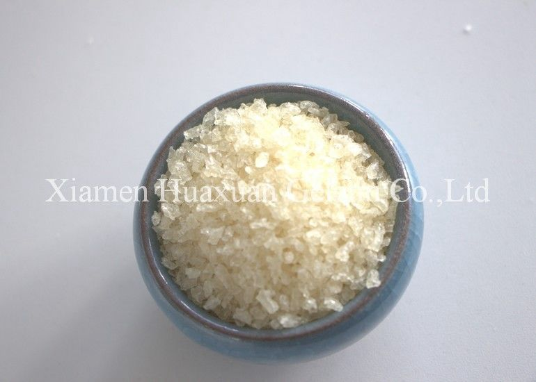 Natural Edible120 - 280 Bloom Marine Gelatin In Powder Or Granular Form supplier