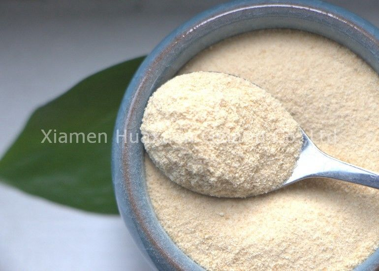 Halal Food Grade Pectin Powder Thickeners Carrageenan Instant Jelly Powder supplier
