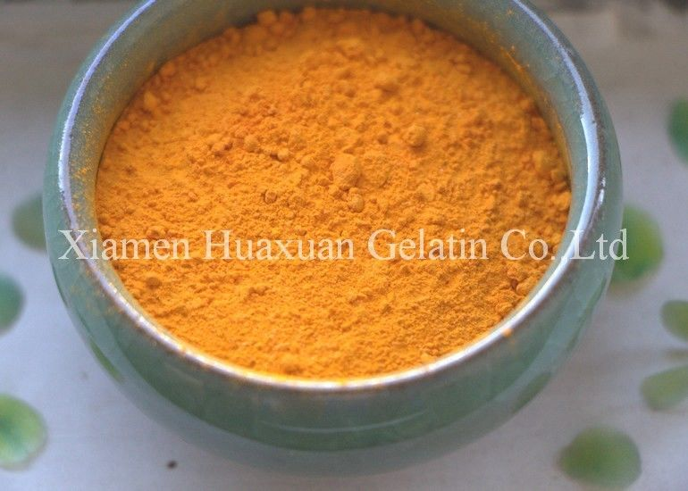 Food Grade Curcumin Extract Powder Termic Root Extract Curcumin 95% Anti Oxidation supplier