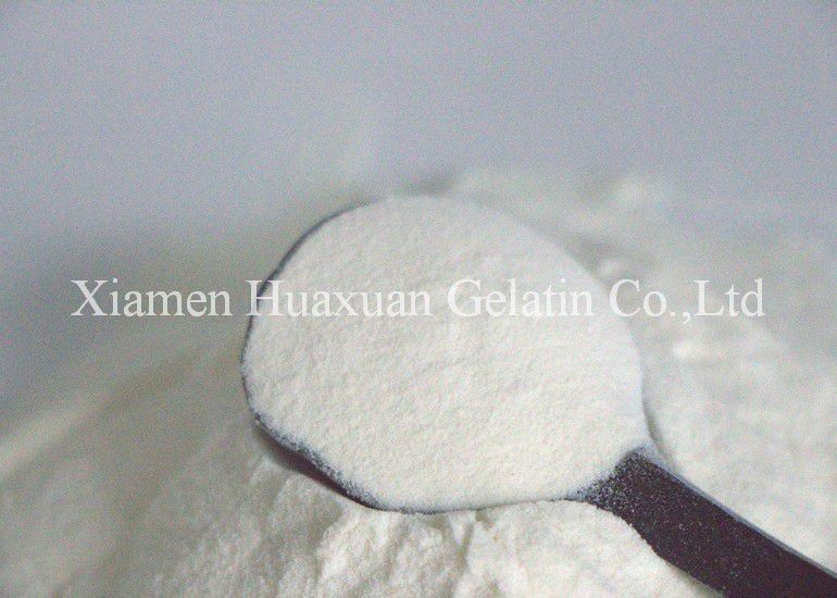 Halal Certified Marine Collagen Powder Made From Fish Scale For Nutrition supplier