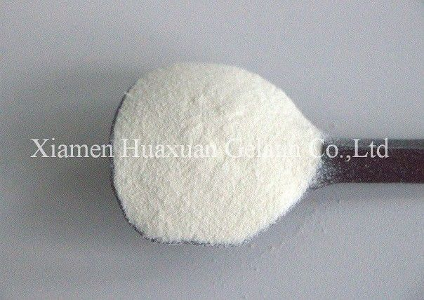 High Purity Beef Collagen Powder Used In Cosmetics / Nutrition / Pharmacy supplier