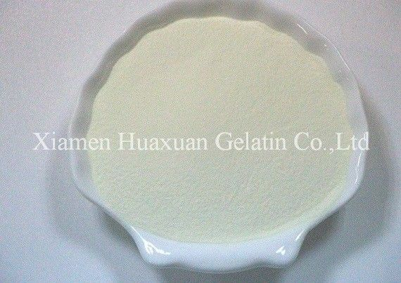 Good Solubility Pure Collagen Powder For Nutrition Supplement And Drinks supplier