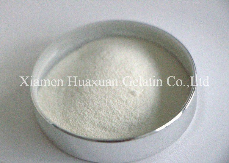 Supply Food Grade Fish Collagen Pure Tilapia Fish Scale Cllagen Powder for Skin care supplier