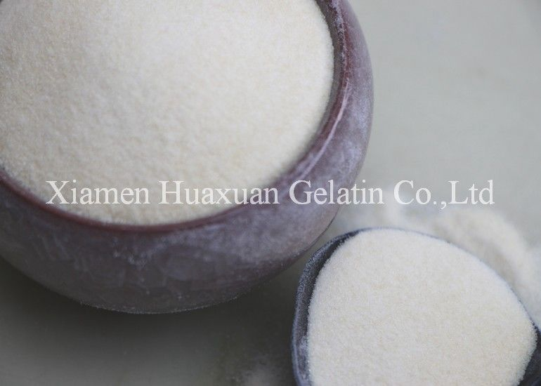 Hydrolyzed Edible Cheese Halal Gelatin Podwer supplier